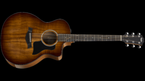 Best Sounding Guitar In The World