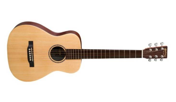 Most Recommended Sounding Guitar