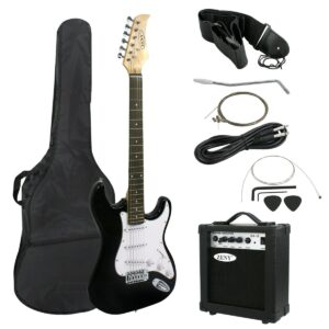 Zeny Full Size Electric Guitar